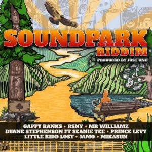 SoundPark Riddim [SHC Records] (2019)