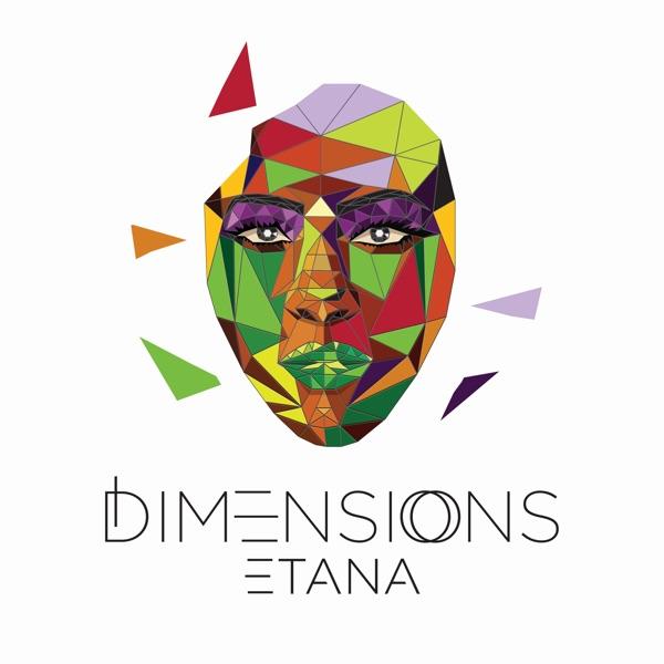 Etana - Dimensions (2019) EP
