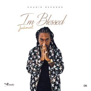 Jahmiel - I'm Blessed (2019) Single