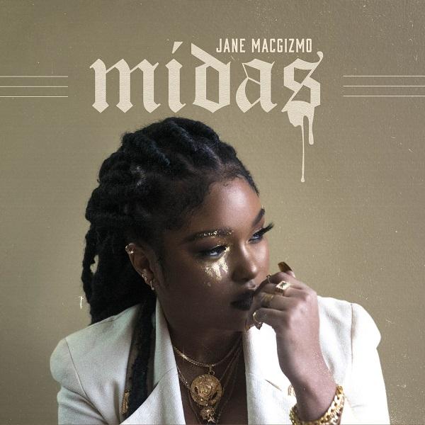 Jane Macgizmo - Midas (2019) Single