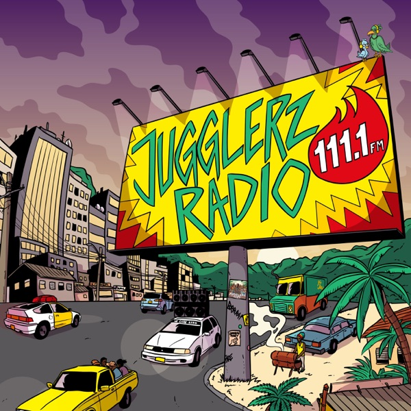 Jugglerz Radio (2019) Album
