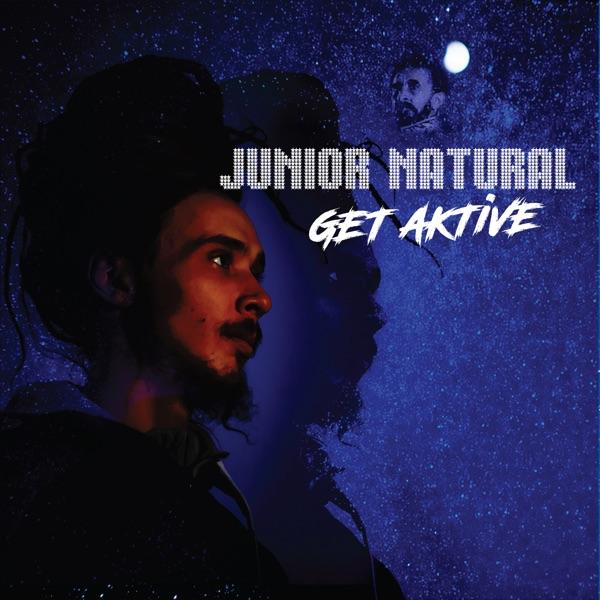 Junior Natural - Get Aktive (2019) Album