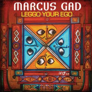 Marcus Gad - Leggo Your Ego (2019) Single