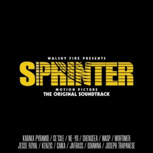 Walshy Fire presents: Sprinter (Original Motion Picture Soundtrack) (2019)