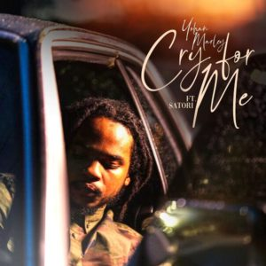 Yohan Marley feat. Satori - Cry for Me (2019) Single