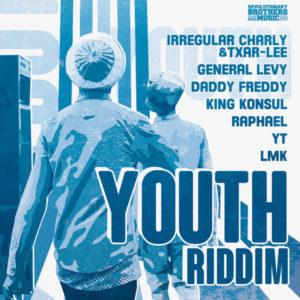 Youth Riddim [Revolutionary Brothers Music] (2019)