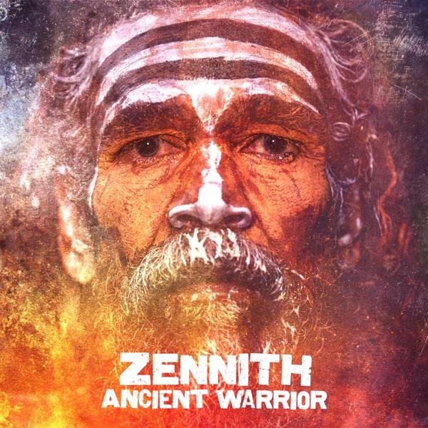 Zennith - Ancient Warrior (2019) Album