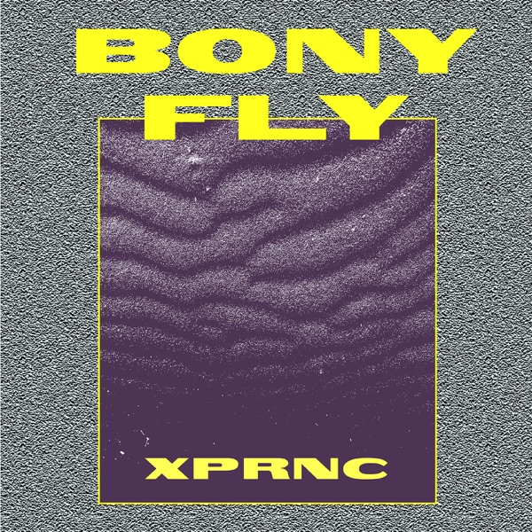 Bony Fly - XPRNC (2019) Album