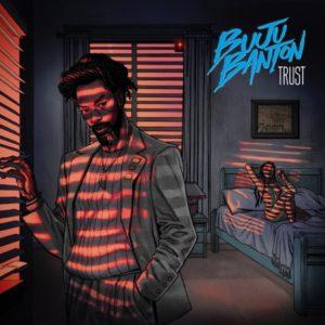 Buju Banton - Trust (2019) Single
