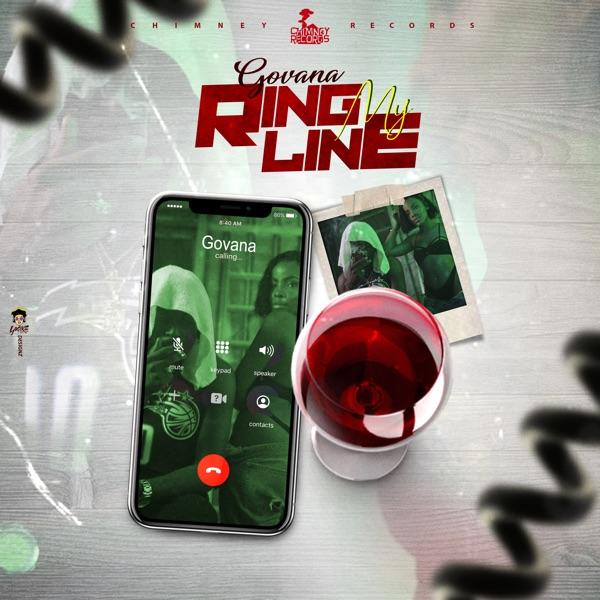 Govana - Ring My Line (2019) Single