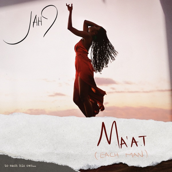 Jah9 - Ma'at (Each Man) (2019) Single