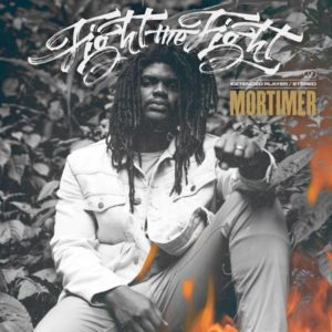 Mortimer - Fight the Fight (2019) EP