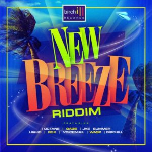 New Breeze Riddim [Birchill Records] (2019)