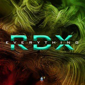RDX - Everything (2019) Single