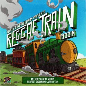 Reggae Train Riddim [Train Line Records] (2019)