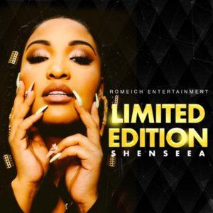 Shenseea - Limited Edition (2019) Single