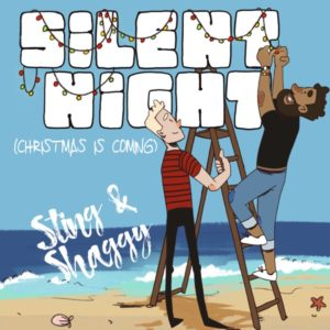 Sting & Shaggy - Silent Night (Christmas is Coming) (2019) Single