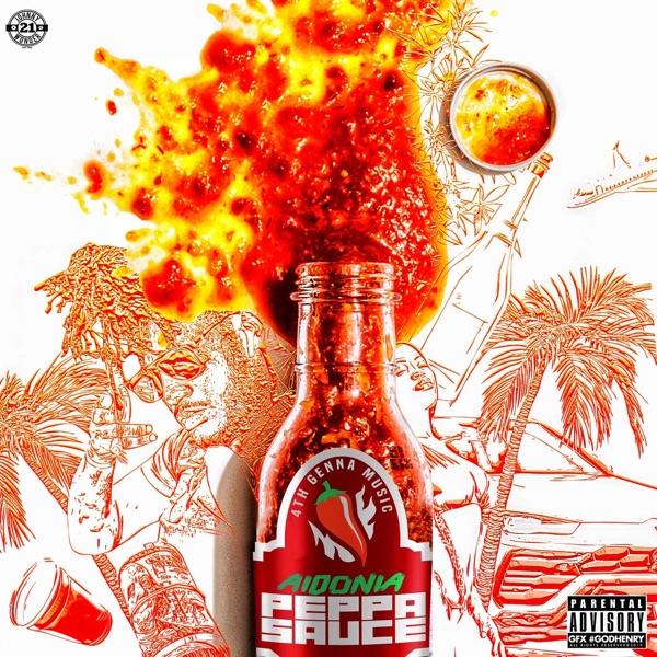 Aidonia - Peppa Sauce (2019) Single