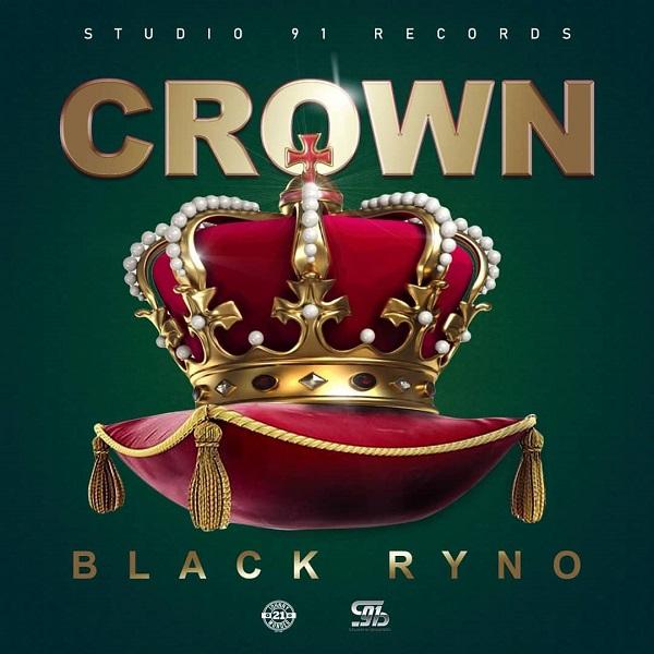 Blak Ryno - Crown (2019) Single