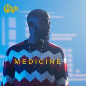 Claye - Medicine (2020) Album