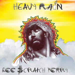 Lee Scratch Perry - Heavy Rain (2019) Album