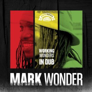 Mark Wonder & Umberto Echo - Working Wonders In Dub (2019) Album