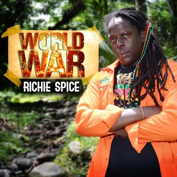 Richie Spice - World War (2020) EP