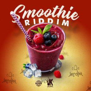 Smoothie Riddim [Vybz Kartel Muzik] (2019)