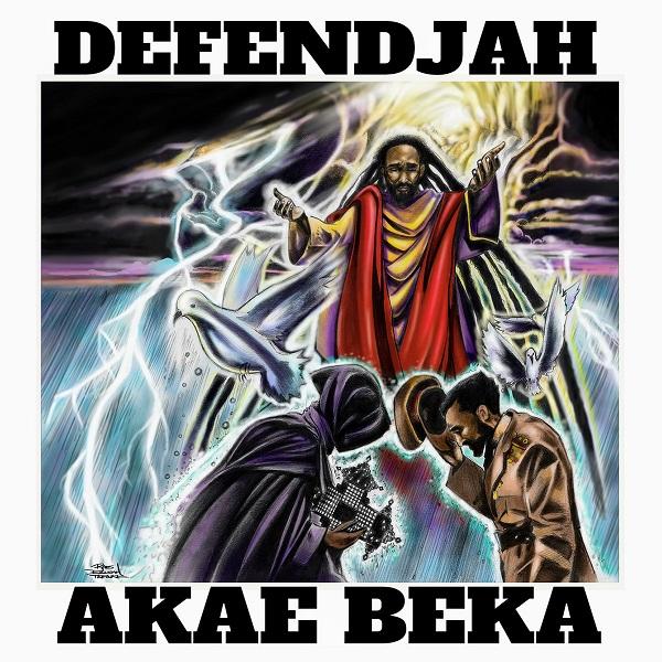 Akae Beka - Defendjah (2020) Album