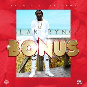 Blak Ryno - Bonus (2020) Single
