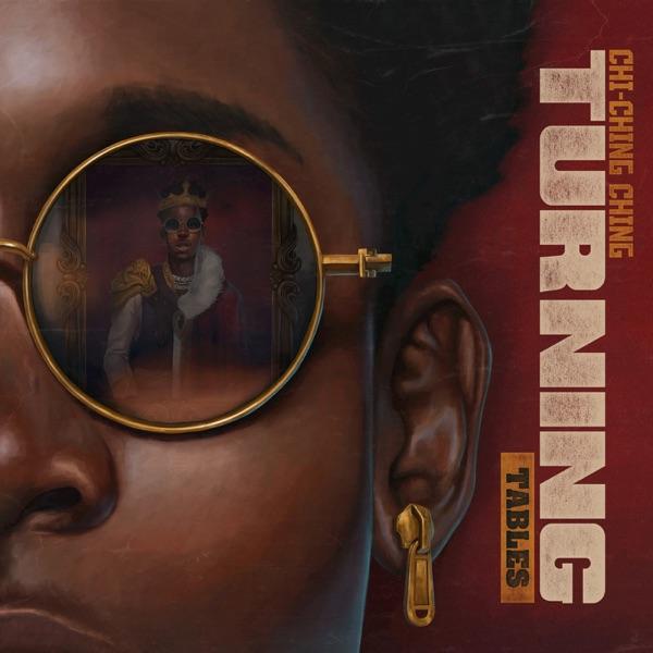 Chi Ching Ching - Turning Tables (2018) Album