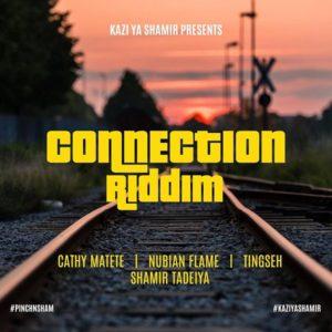 Connection Riddim [Kazi Ya Shamir] (2020)