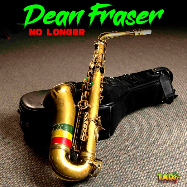 Dean Fraser & Terry Linen - No Longer (2020) EP