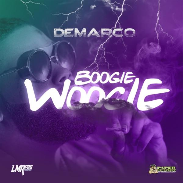 Demarco - Boogie Woogie (2020) Single