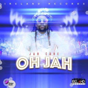 Jah Cure - Oh Jah (2020) Single