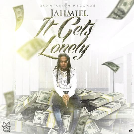 Jahmiel - It Gets Lonely (2020) Single