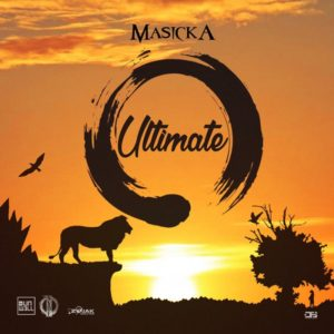 Masicka - Ultimate (2020) Single