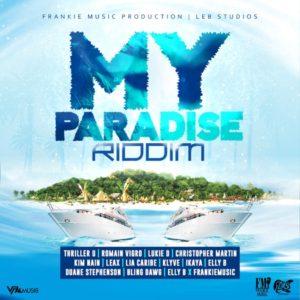 My Paradise Riddim [Frankie Music / Leb Studios] (2020)