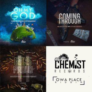 Owa Place Riddim [Chemist Records] (2020)