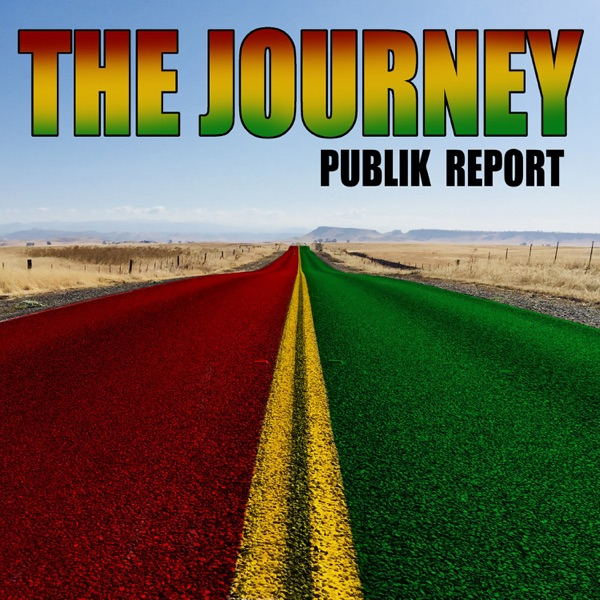 Publik Report - The Journey (2020) EP