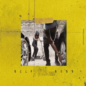 Randy Valentine - Self Boss (2020) Single