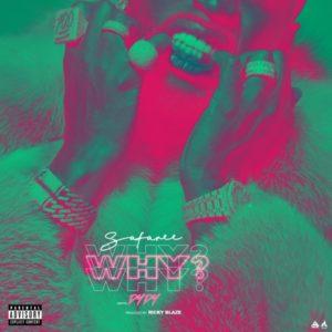 Safaree feat. DYDY - Why? (2020) Single