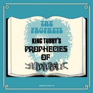 Yabby You - King Tubby's Prophecies of Dub (2020) Album