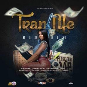 Trap Life Riddim [Big Laugh Music & Dj Bryan] (2019)