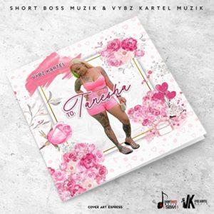Vybz Kartel - To Tanesha (2020) Album