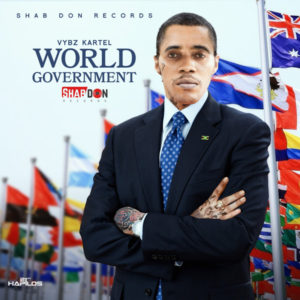 Vybz Kartel - World Government (2020) Single