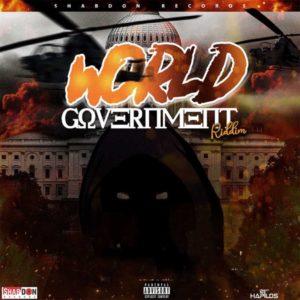 World Government Riddim [Shab Don Records] (2020)