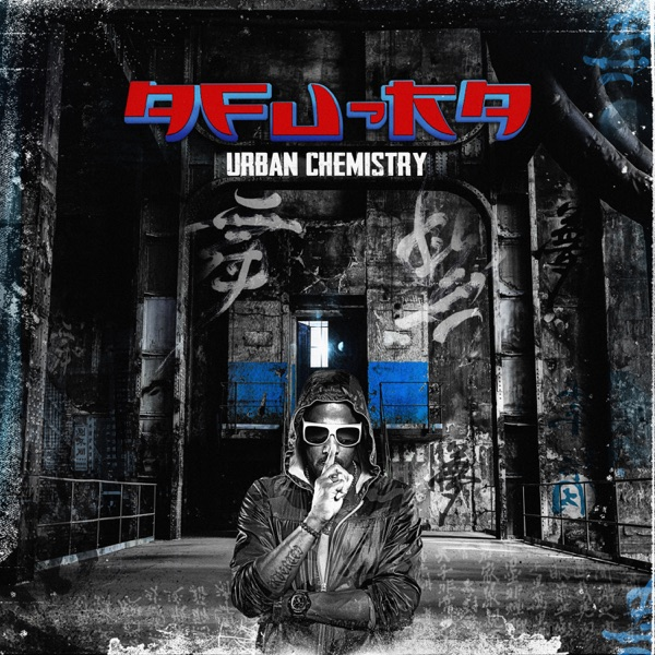 Afu-Ra - Urban Chemistry (2020) Album
