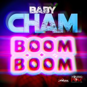 Baby Cham - Boom Boom (2020) Single