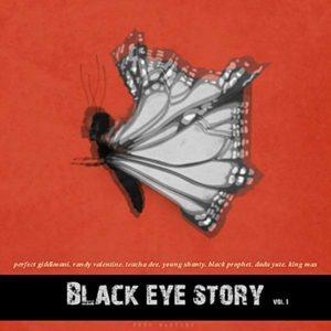 Black Eye Story - Vol. 1 [Giddimani Records] (2020) Album